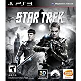 GIOCO PS3 STAR TREK