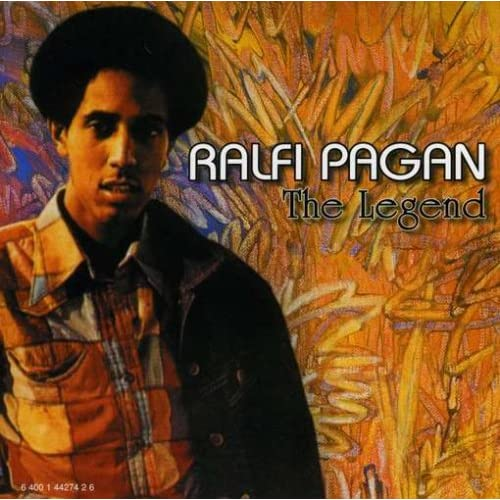 Ralfi Pagan Make It With You Stray Woman
