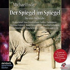 Der Spiegel im Spiegel (1. Staffel) Hörspiel