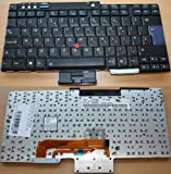 61L%2B a709bL. SL160  IBM Thinkpad T60 Black UK Replacement Laptop Keyboard (KEY540)
