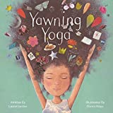 img - for Yawning Yoga book / textbook / text book