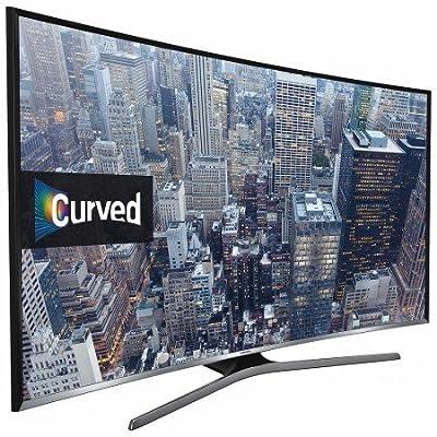Samsung Series-6 J6300 101.6 cm (40 inches) Full HD LED Smart TV (Black)
