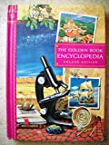 img - for The Golden Book Encyclopedia, Mathematics to Natural Gas (Volume 10) book / textbook / text book
