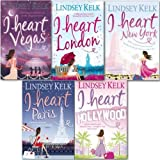 Landsay Kal collection 5 Books set