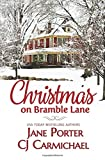 img - for Christmas on Bramble Lane book / textbook / text book