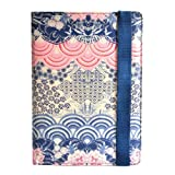 Accessorize Fashion Universal Folio Case Cover with Built-In Stand for 10 Inch Tablet Compatible with iPad 2/3/4, iPad with Retina display, Samsung Galaxy Tab 2 10.1, Tab 3 10.1 and Note 10.1, Google Nexus 10 and Sony Xperia Tablet Z - Fans