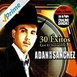 """30 Exitos Con El Inovidable....Incluye Te a Dueto Con Su Padre """"Chalino Sanchez"""""""
