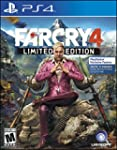 Far Cry 4 Limited Edition - PlayStati...