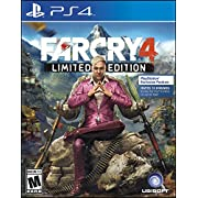 by UBI Soft  Platform: PlayStation 4 (383) Release Date: November 18, 2014   Buy new:  $59.99  $39.99  102 used & new from $27.38