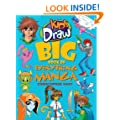 Kids Draw Big Book of Everything Manga (Kids Draw)