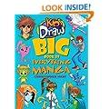 Kids Draw Big Book of Everything Manga (Kids Draw)
