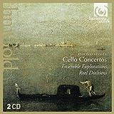 Antonio Vivaldi : 14 Concertos pour Violoncelle