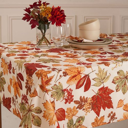 thanksgiving linens sale