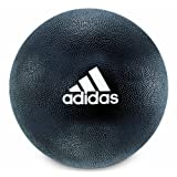 Adidas Medicine Ball, 1kg (Black)