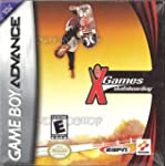 ESPN X Games:  Skateboarding - Game B...
