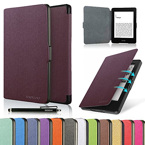 kindle-voyage-case-haocoo-ultra-slim-protective-pu-leather-smart-case-cover-with-auto-sleep-wake-for