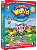 JumpStart World Kindergarten