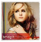 Bridgit Mendler: Hello My Name Is... (Disney) (PL) [CD]