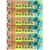 Nature Premium Incense Sticks With Free Match Box Inside Every Box (Pack Of 6)