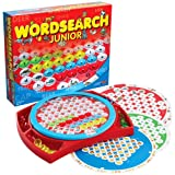 New Drumond Park Wordsearch Junior Family Fun Classic Traditional Game Ages 8 +