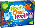 Peaceable Kingdom / Hoot Owl Hoot! Award Winning Cooperative Board Game by Peaceable Kingdom