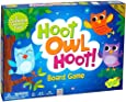 Peaceable Kingdom / Hoot Owl Hoot! Award Winning Cooperative Game for Kids