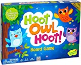 Peaceable Kingdom Hoot Owl Hoot! Cooperative Board Game (Toy)