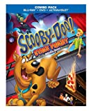 Scooby-Doo: Stage Fright [Blu-ray]