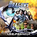 Dragons in Pieces: The Maze Beset Trilogy, Book 1 Audiobook by Lee French Narrated by Stefan Rudnicki