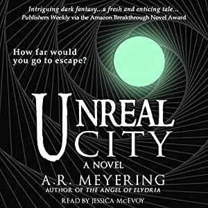 Unreal City Audiobook