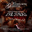 Evil Stalks the Night: Revised Author's Edition (       UNABRIDGED) by Kathryn Meyer Griffith Narrated by Kimberly Henrie