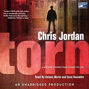 Torn   [Chris Jordan]
