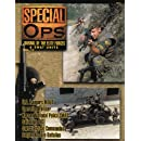 Concord Publications Special Ops Journal #11- U.S. Rangers MOUT Operation Palliser Korean National Police SWAT Savannah ERT Swiss Bicycle Commandos Belgian Kosovo Battalion