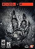 Evolve - PC - Standard Edition