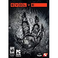 Evolve - PC - Standard Edition