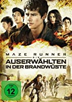 Maze Runner - Die Auserw�hlten in der Brandw�ste