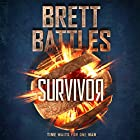 Survivor: Rewinder, Book 3 Audiobook by Brett Battles Narrated by Vikas Adam
