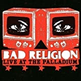 echange, troc Bad Religion : Live at The Palladium