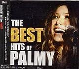 The Best Hits of Palmy 日本版ライセンスCD 日本語解説付