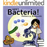 Meet Bacteria! (Mummy Nature Book 1)