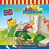 Englisch lernen mit Bibi Blocksberg - Folge 1: Der Schatz von Blackford Castle