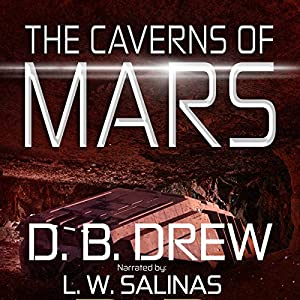 The Caverns of Mars Audiobook