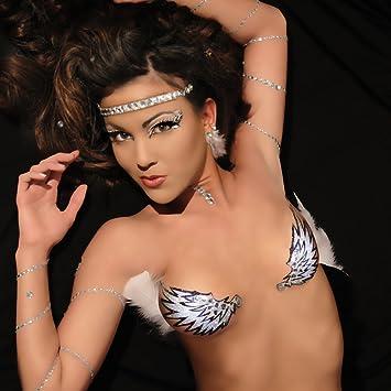Angel B Dancer Dancer Stripper Angel