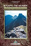 Walking the Munros Vol 2 - Northern Highlands and the Cairngorms: Northern Highlands and the Cairngorms v. 2 (Cicerone British Mountains)