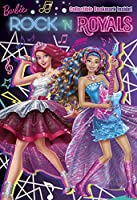 Barbie in Rock 'n Royals: The Chapter Book