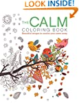 The Calm Coloring Book (Chartwell Col...