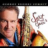 Sri Rollins - George Brooks