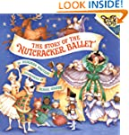Nutcracker Ballet (Please Read to Me)