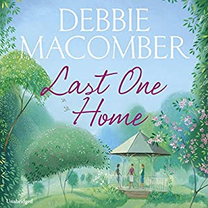 Last One Home Audiobook