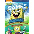 Spongebob Squarepants: Deep-Sea Games [DVD]